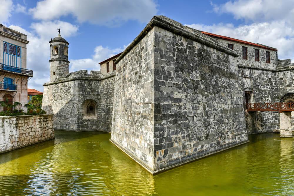 Fortalezas en Cuba: recuerdo de su pasado colonial