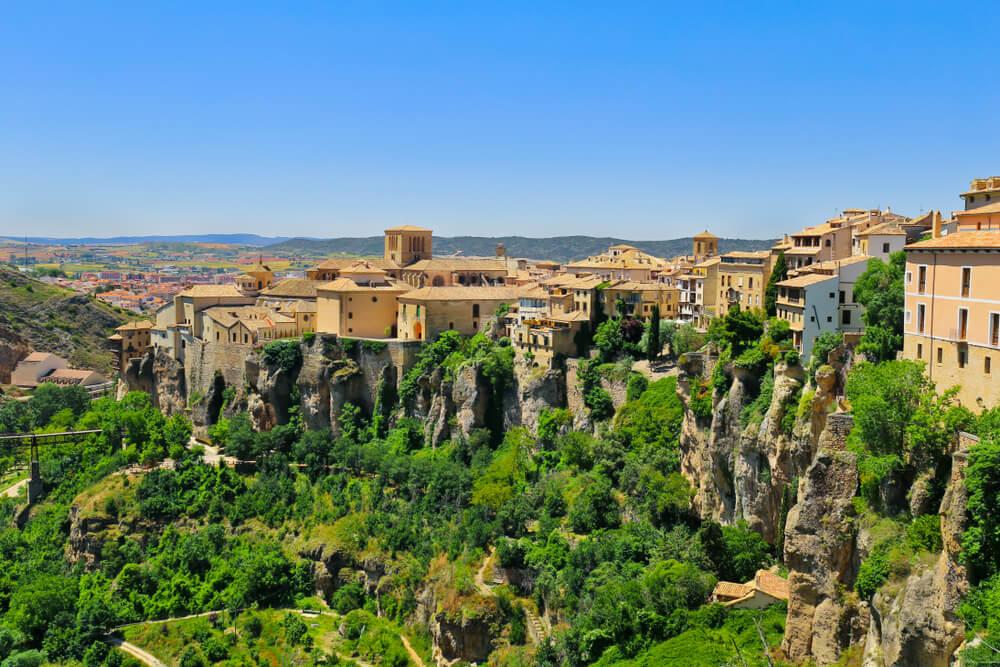 Un recorrido por las joyas de la provincia de Cuenca