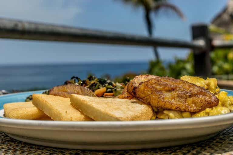 ¿Qué comer en Jamaica? Delicias que no debes perderte