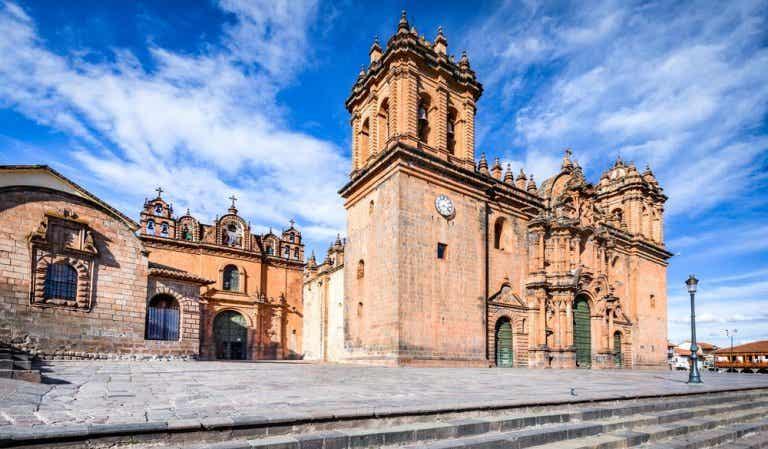 Descubre la impresionante catedral de Cuzco
