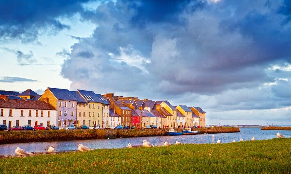 Descubriendo la ciudad de Galway en Irlanda