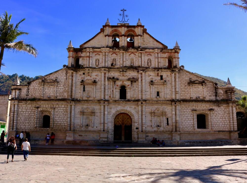 Iglesia de Panajachel
