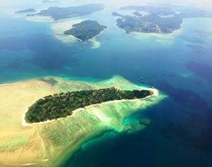 Isla Havelock