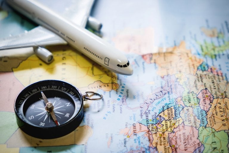 Cómo ahorrar para hacer un gran viaje