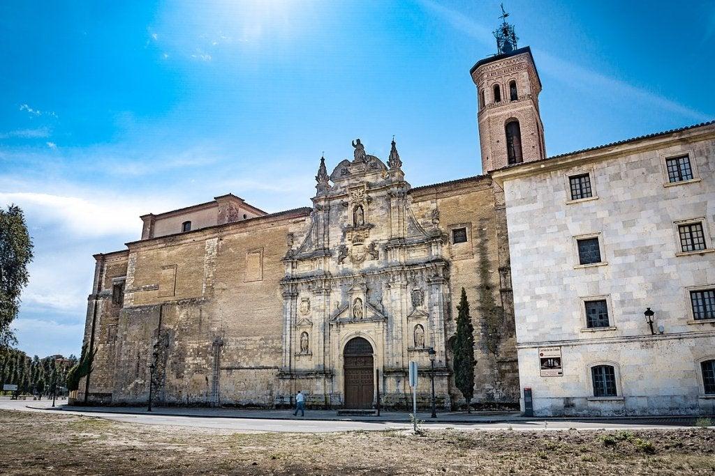 Conoce el monasterio de San Zoilo en Carrión de los Condes