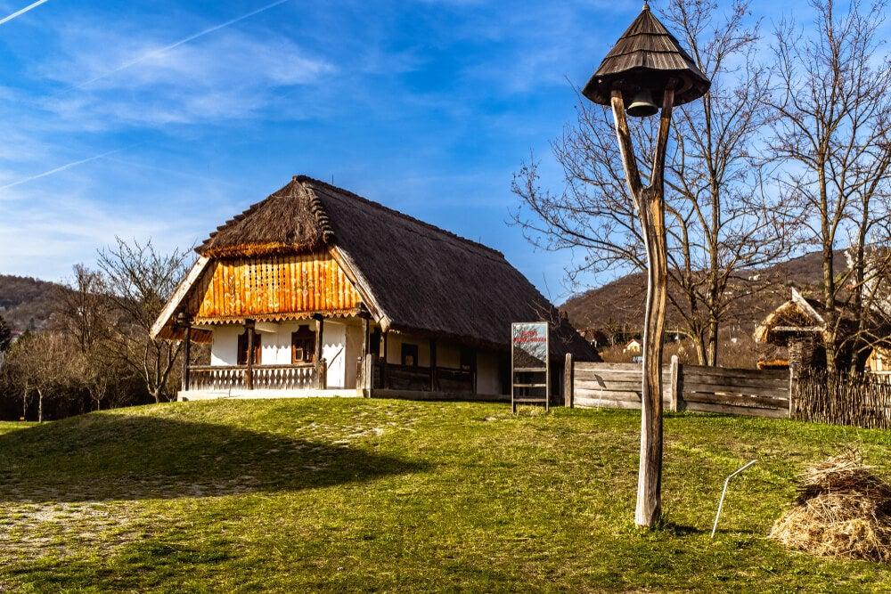 Museo al aire libre de Szentendre