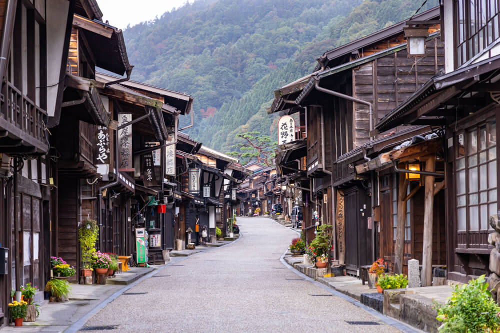 Calle de Narai