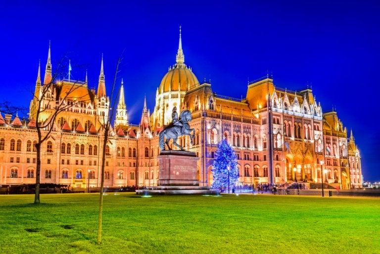 Budapest en Navidad: unas vacaciones inolvidables