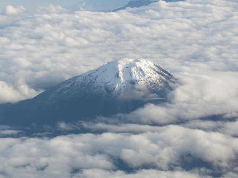 Parque Nacional Nevado del Huila, una belleza de altura