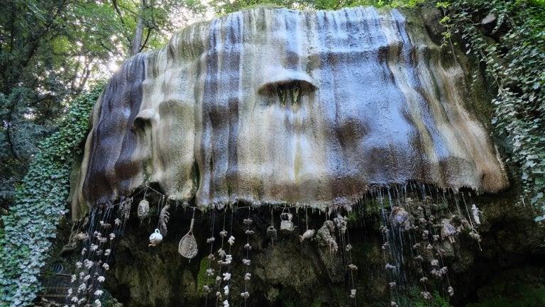 Petrifying Well: el pozo petrificador en el Reino Unido