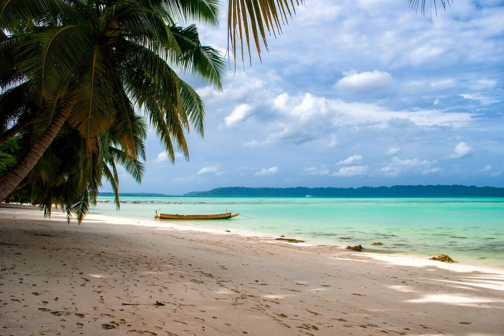 Isla Havelock, descubre un paraíso en la India