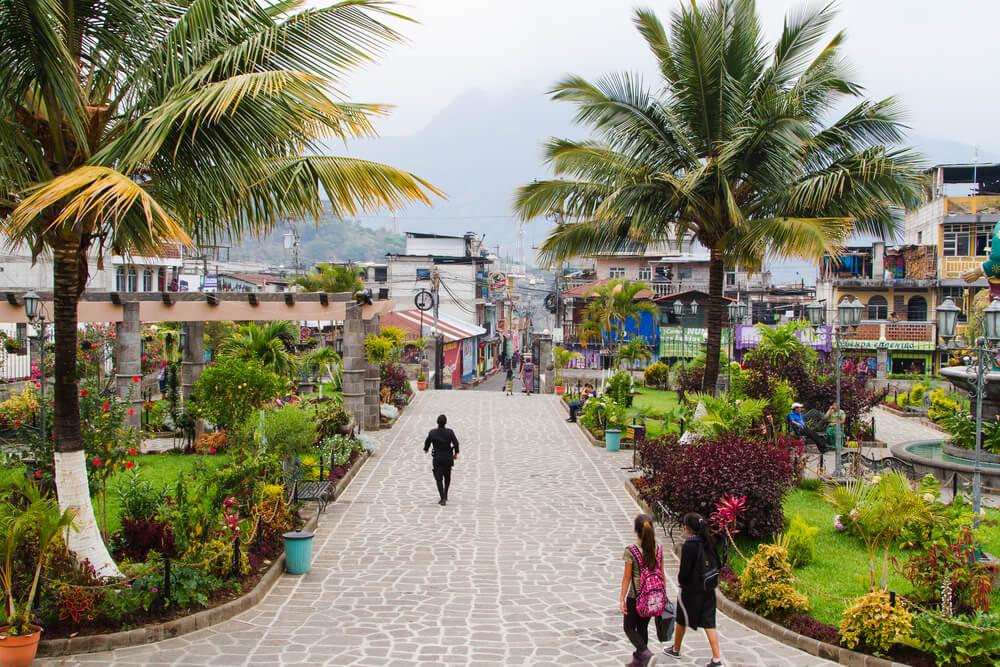 Pueblos de Guatemala que debes conocer