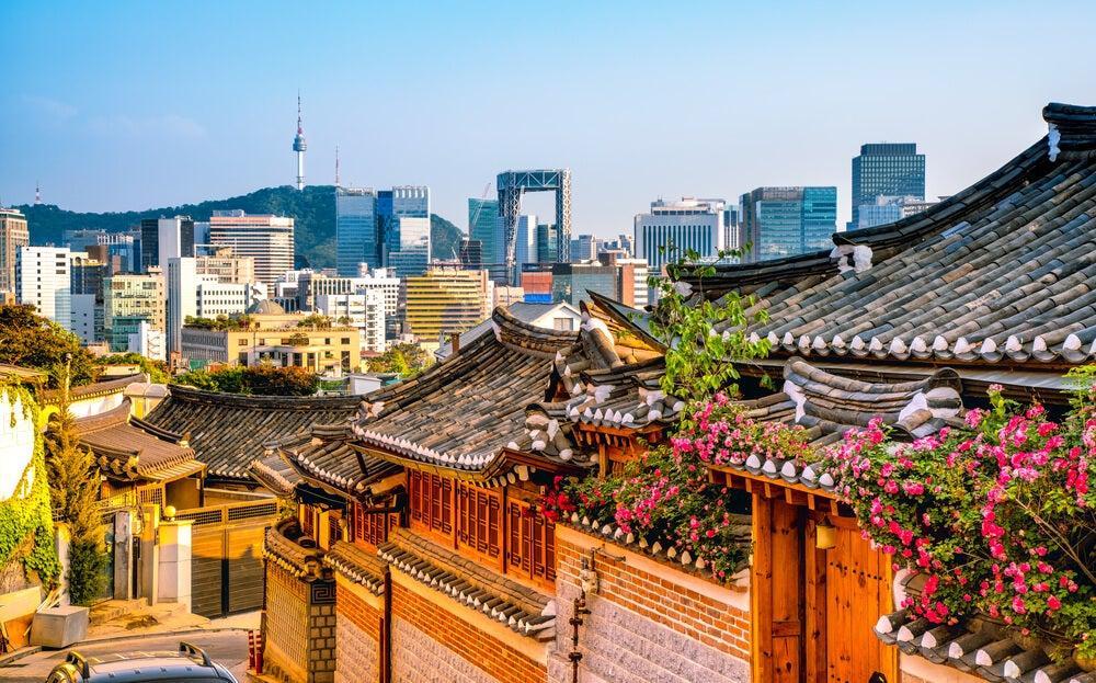 Lo mejor de Seúl, la capital de Corea del Sur