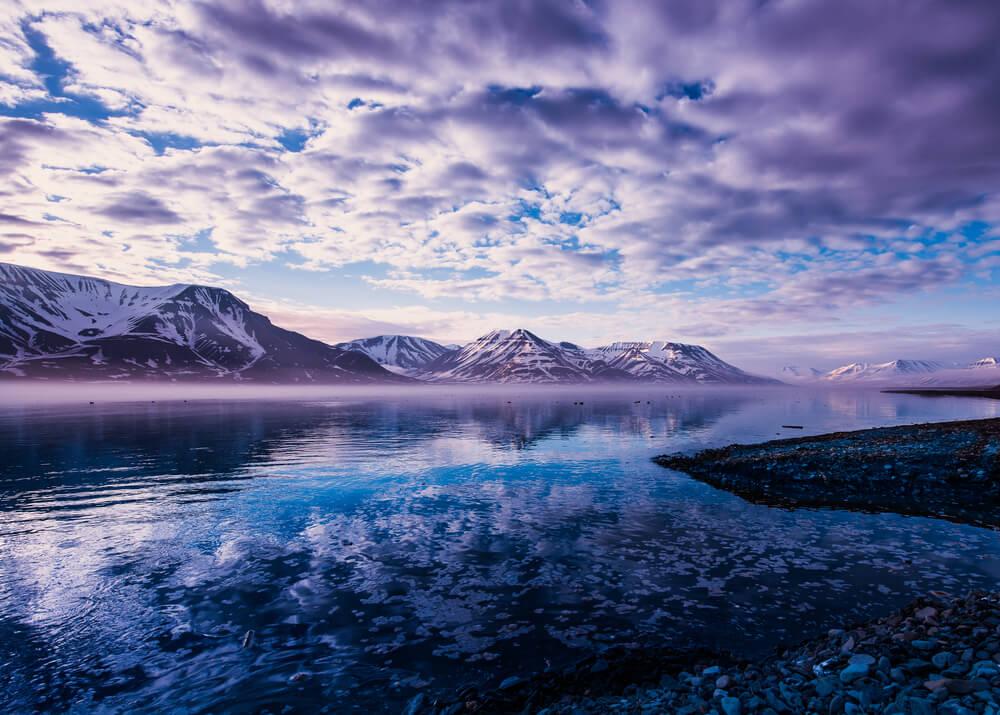 Invierno en Spitsbergen: una aventura en el Polo Norte