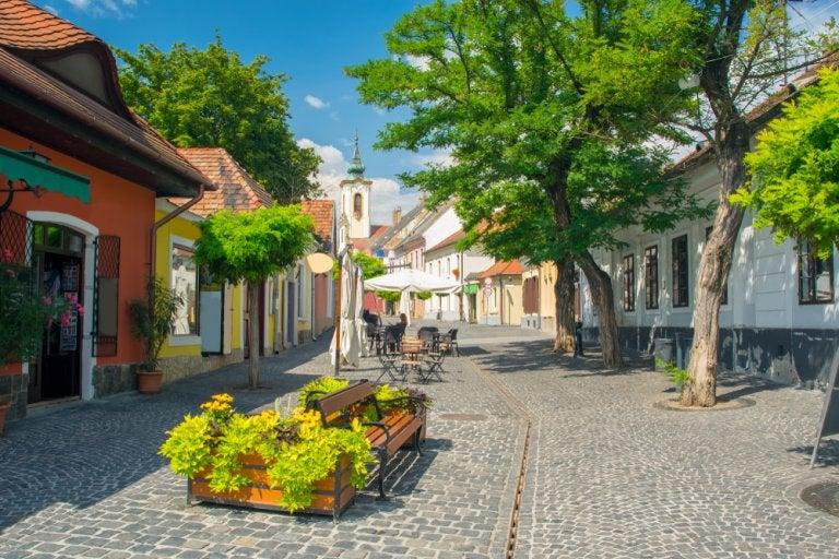 Szentendre, una bonita excursión desde Budapest