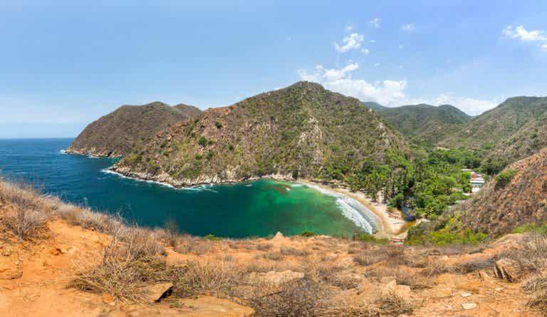 7 playas secretas y fascinantes de Sudamérica