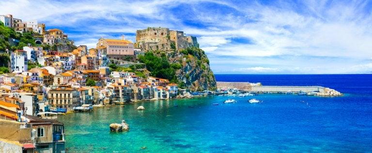 Visitamos Scilla, una de las joyas de Calabria