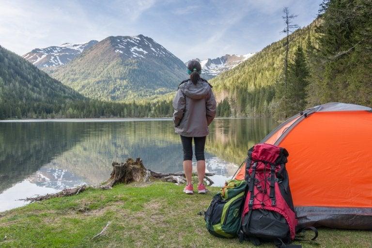 La acampada: todo lo que debes saber