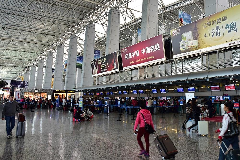 Moverse por China: consejos e información