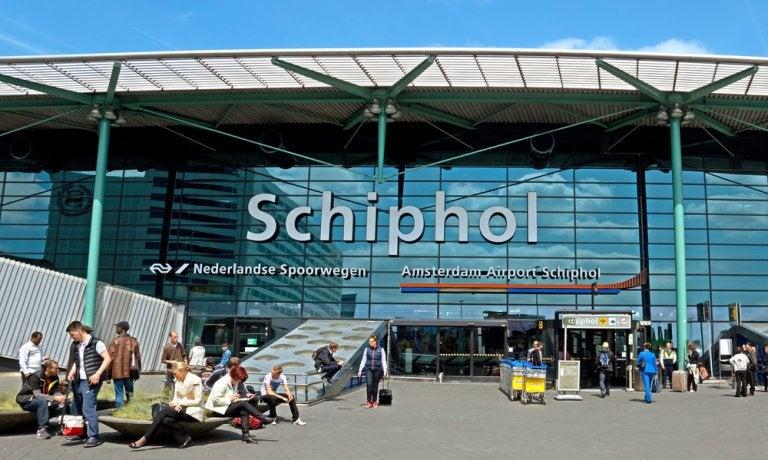 El aeropuerto Schiphol de Ámsterdam: 5 secretos