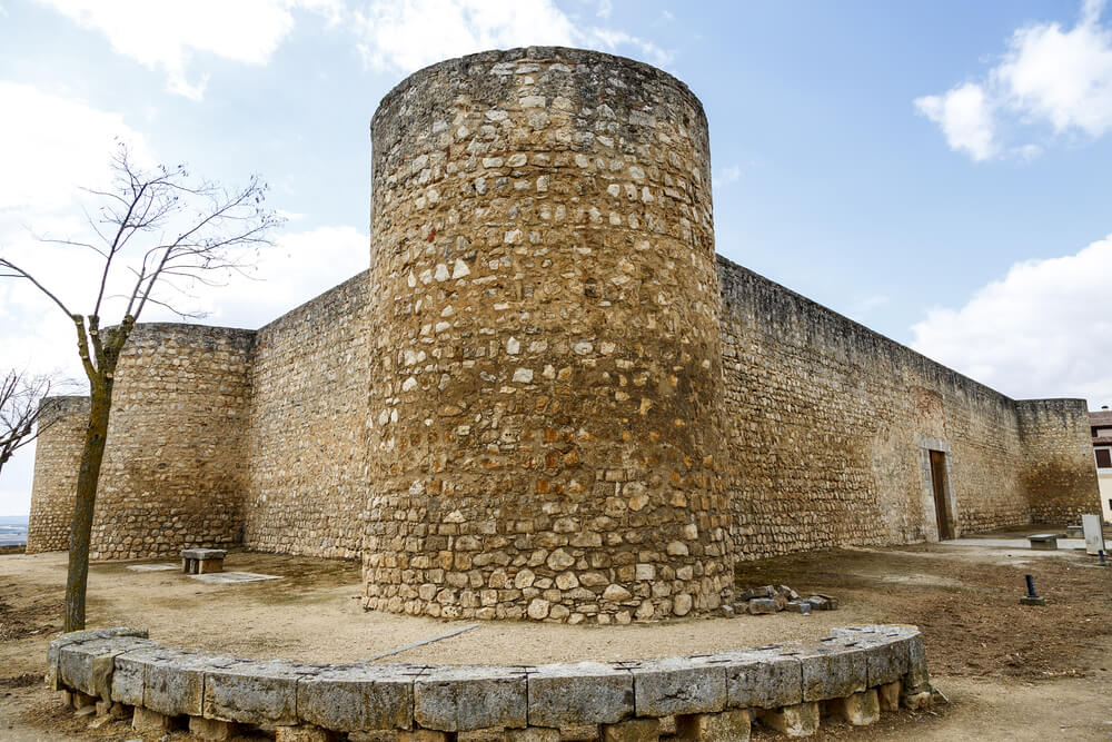 Real Alcázar de Toro