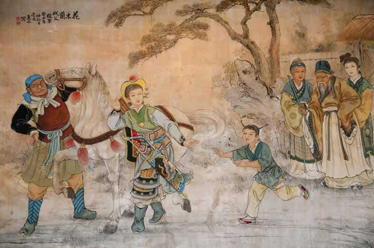 Arte chino: historia, evolución y características