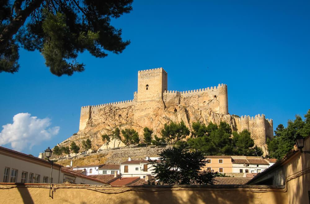 Descubre Almansa, una preciosa población de Albacete