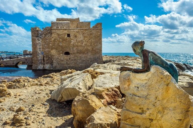Visitamos Pafos, un lugar mitológico de Chipre