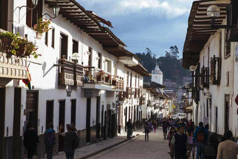Chachapoyas, el secreto de oro de Perú