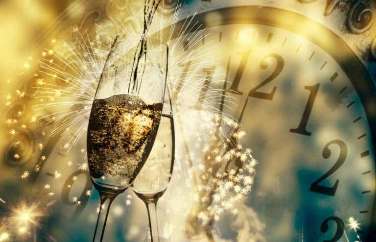 Las tradiciones de Año Nuevo más interesantes del mundo