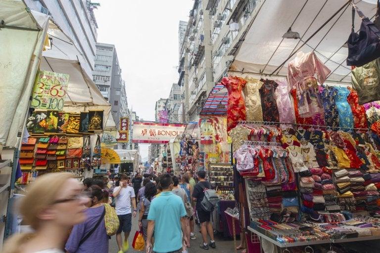 Mercados y mercadillos en China: cuáles visitar y qué comprar