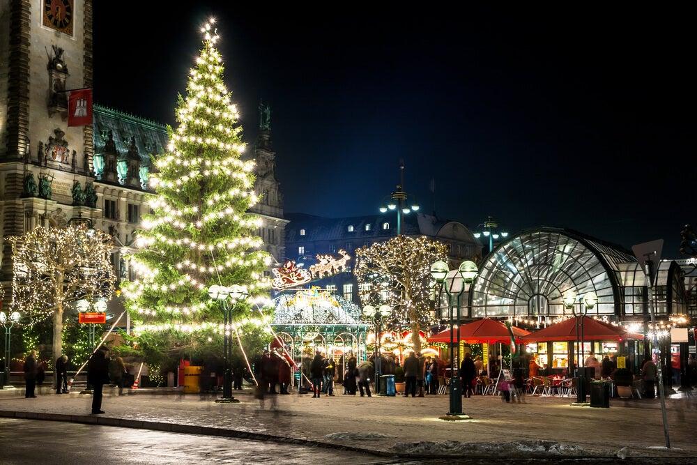 Las más interesantes tradiciones de Navidad