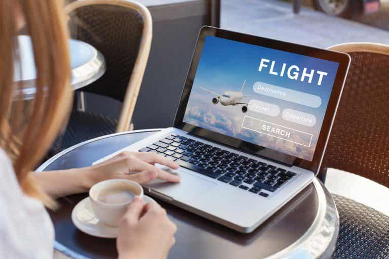 Secretos de los metabuscadores de vuelos