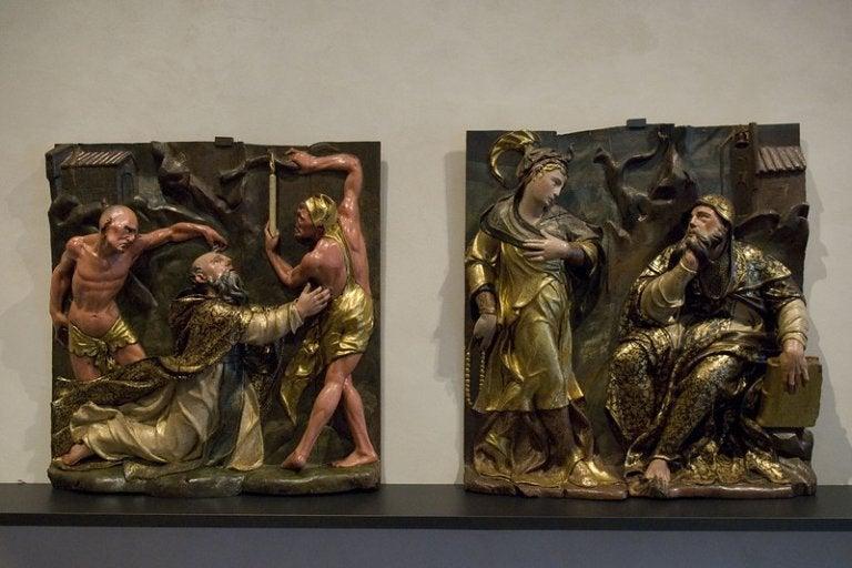 Visitamos el Museo Nacional de Escultura de Valladolid
