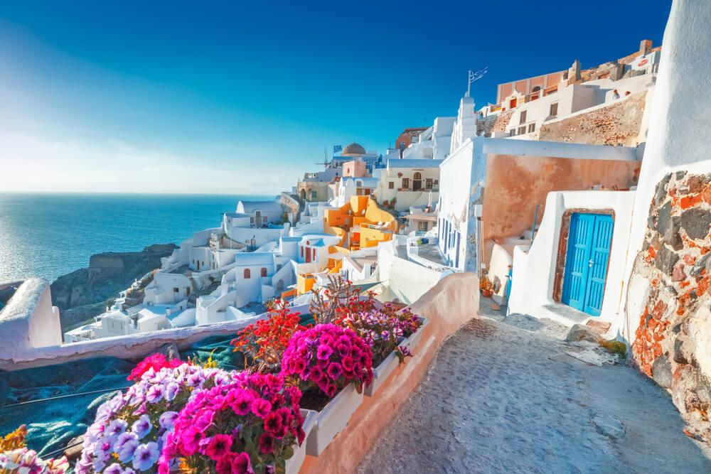 Guía para viajar a la isla de Santorini y no perderte nada