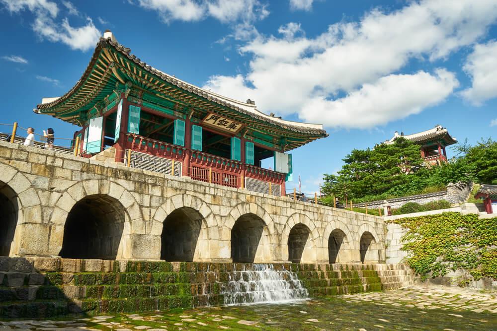 Palacio de Hwasong