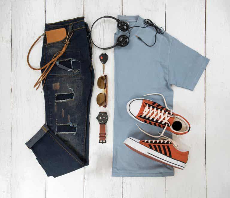 Las prendas básicas que debes llevar en un viaje