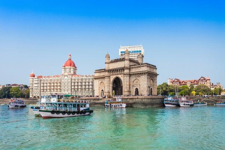 Cosas que puedes ver en Mumbai, India