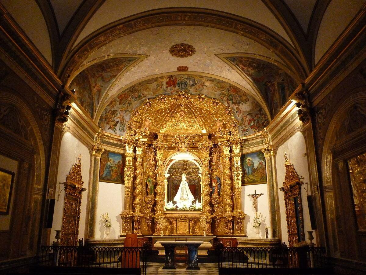 Santuario de Nuestra Señora de Belén