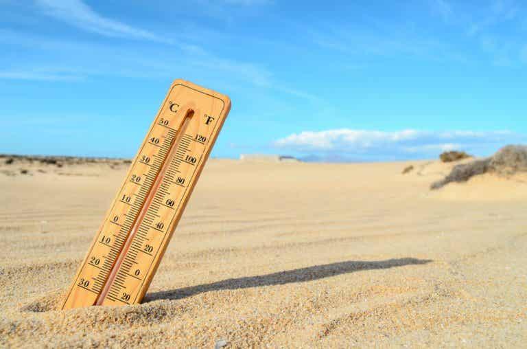 Lugares más amenazados por el cambio climático