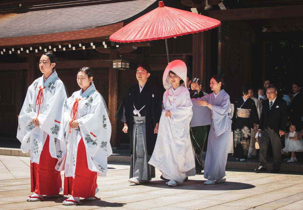 Distintos tipos de kimono