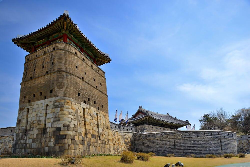 Torre de la fortaleza