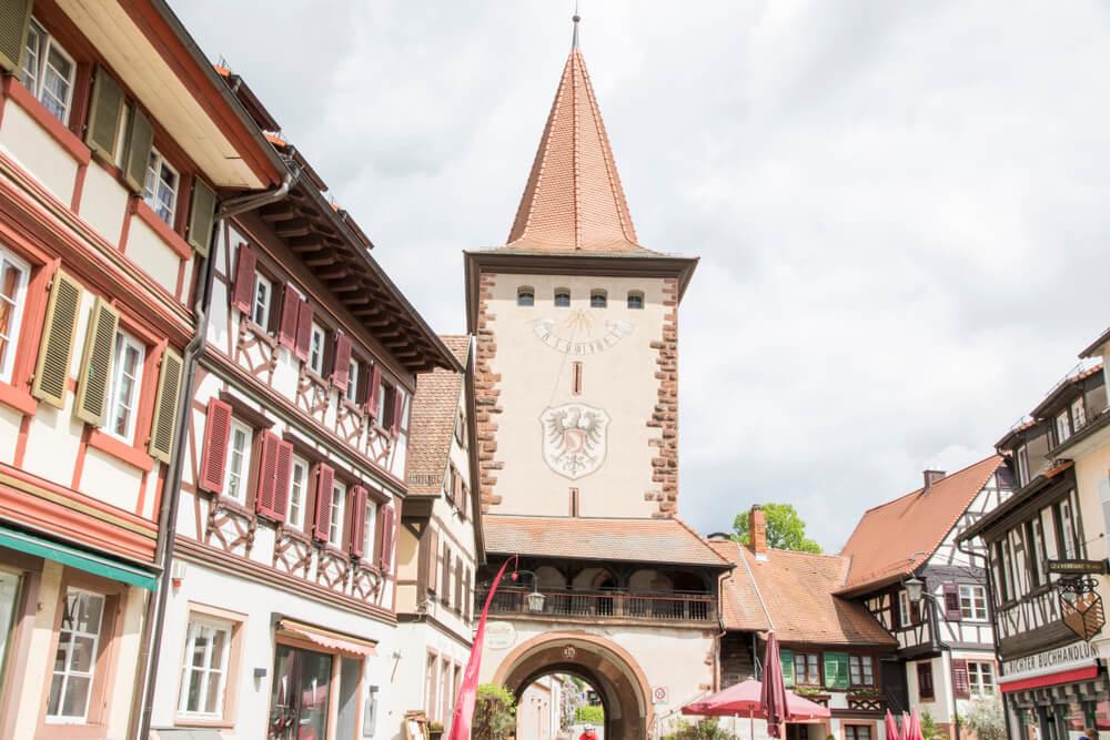 Torre Kinzig