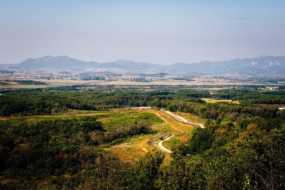 Vista desde la DMZ