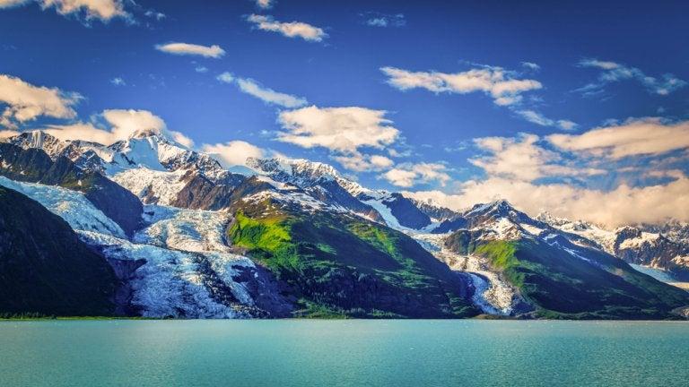 Visitamos el Parque Nacional y Reserva Glacier Bay
