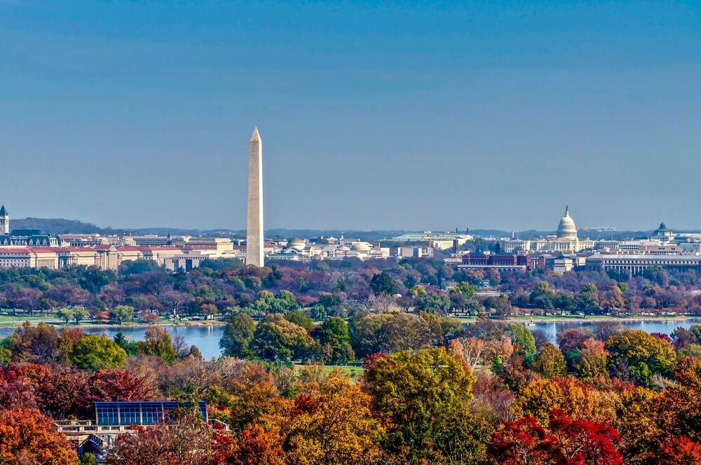 Las mejores excursiones desde Washington