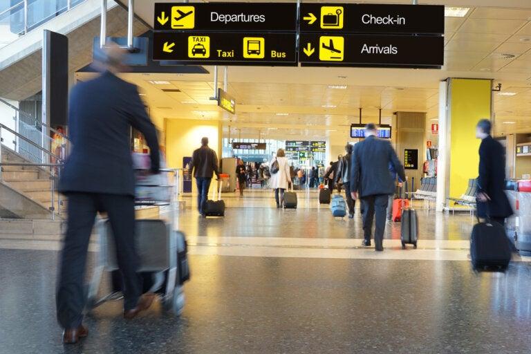 Conoce algunos datos secretos sobre los aeropuertos
