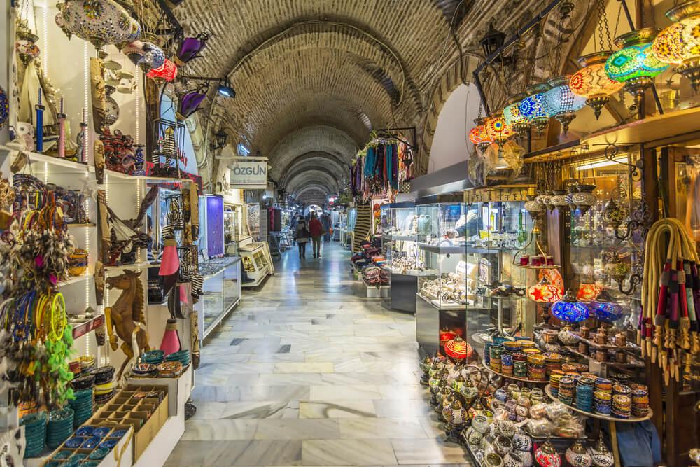 Bazar Kemeralti