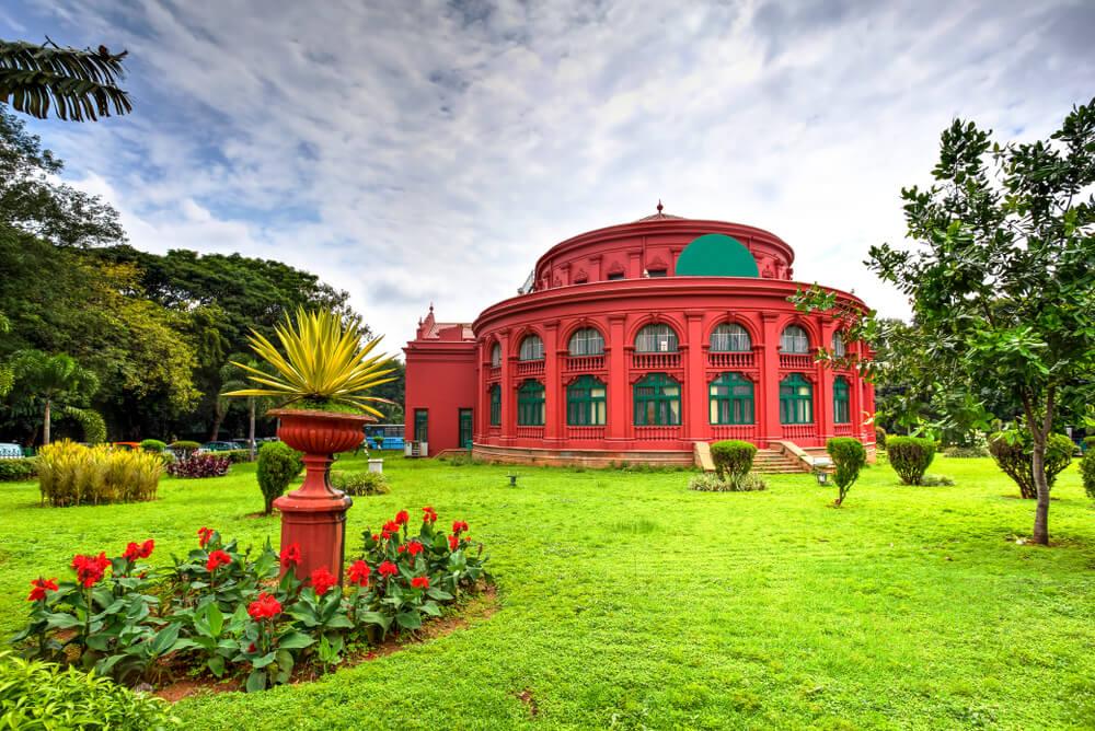 Biblioteca de Karnataka