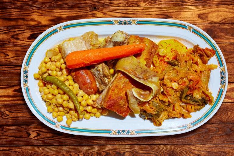 La deliciosa gastronomía de León en España